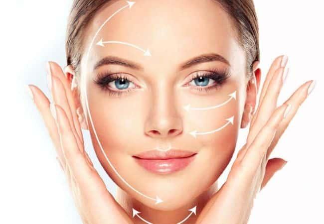 Procedimentos estéticos: Harmonização facial