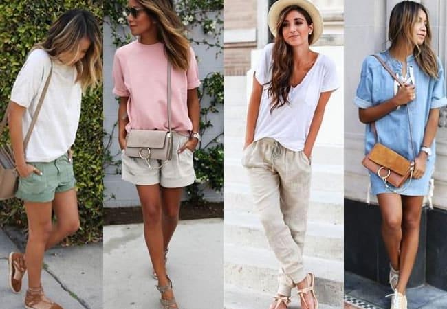 Dicas para Vestir no Verão